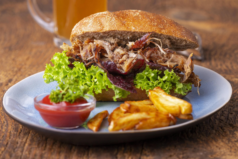 Falsches Etikett: Homann ruft Hamburger Sauce zurück