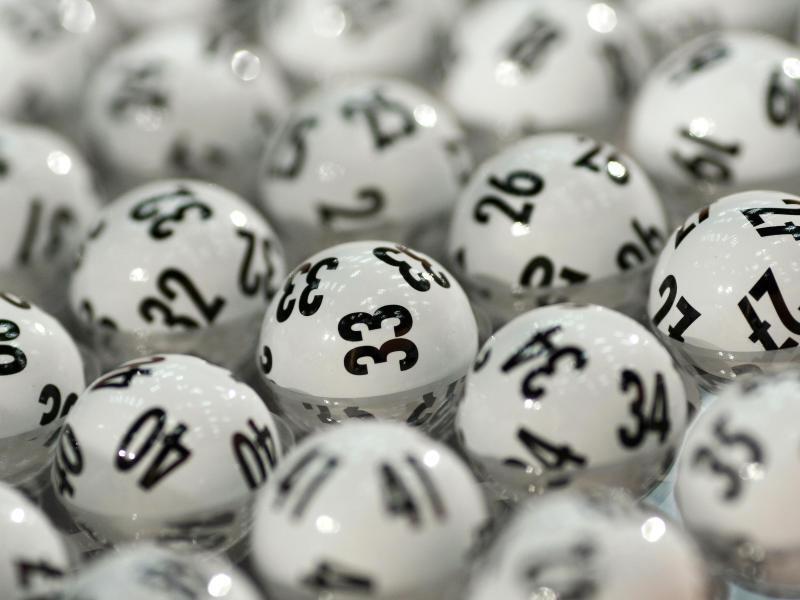 Magazine Unterhaltung Lifestyle Fast 15 Lotto-Millionen gehen nach ...