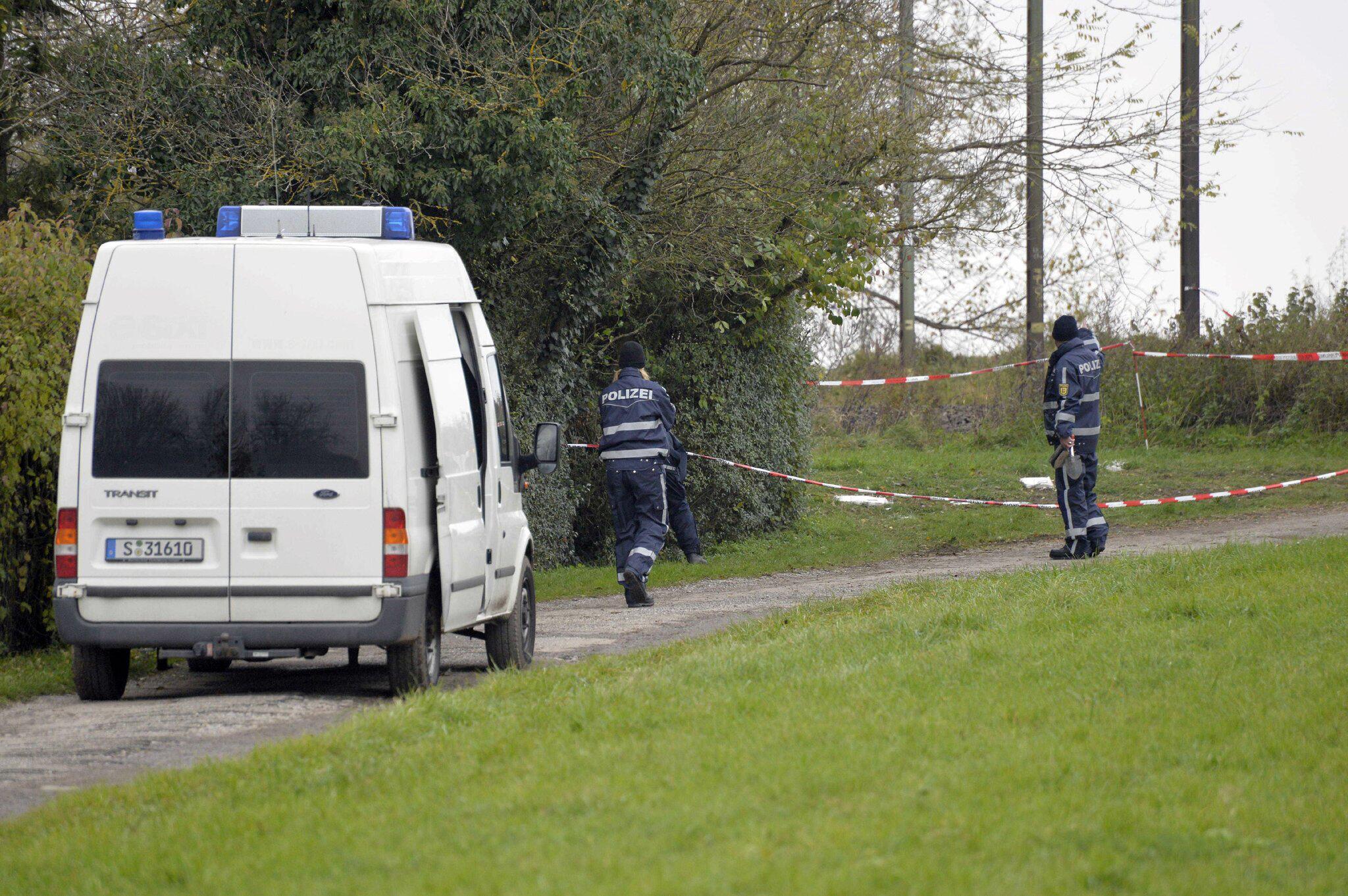 Bild zu Tamm: Leiche der 22-jaehrigen Vermissten aus Backnang gefunden