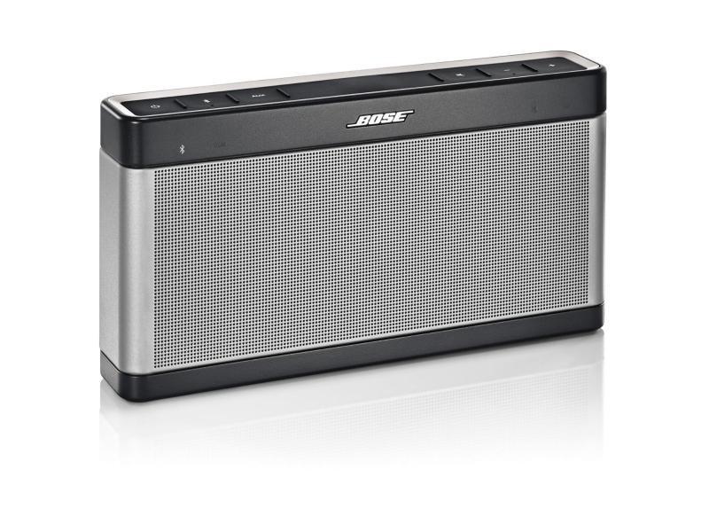 Bild zu Bluetooth Speaker III