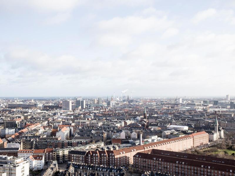 Bild zu Kopenhagen