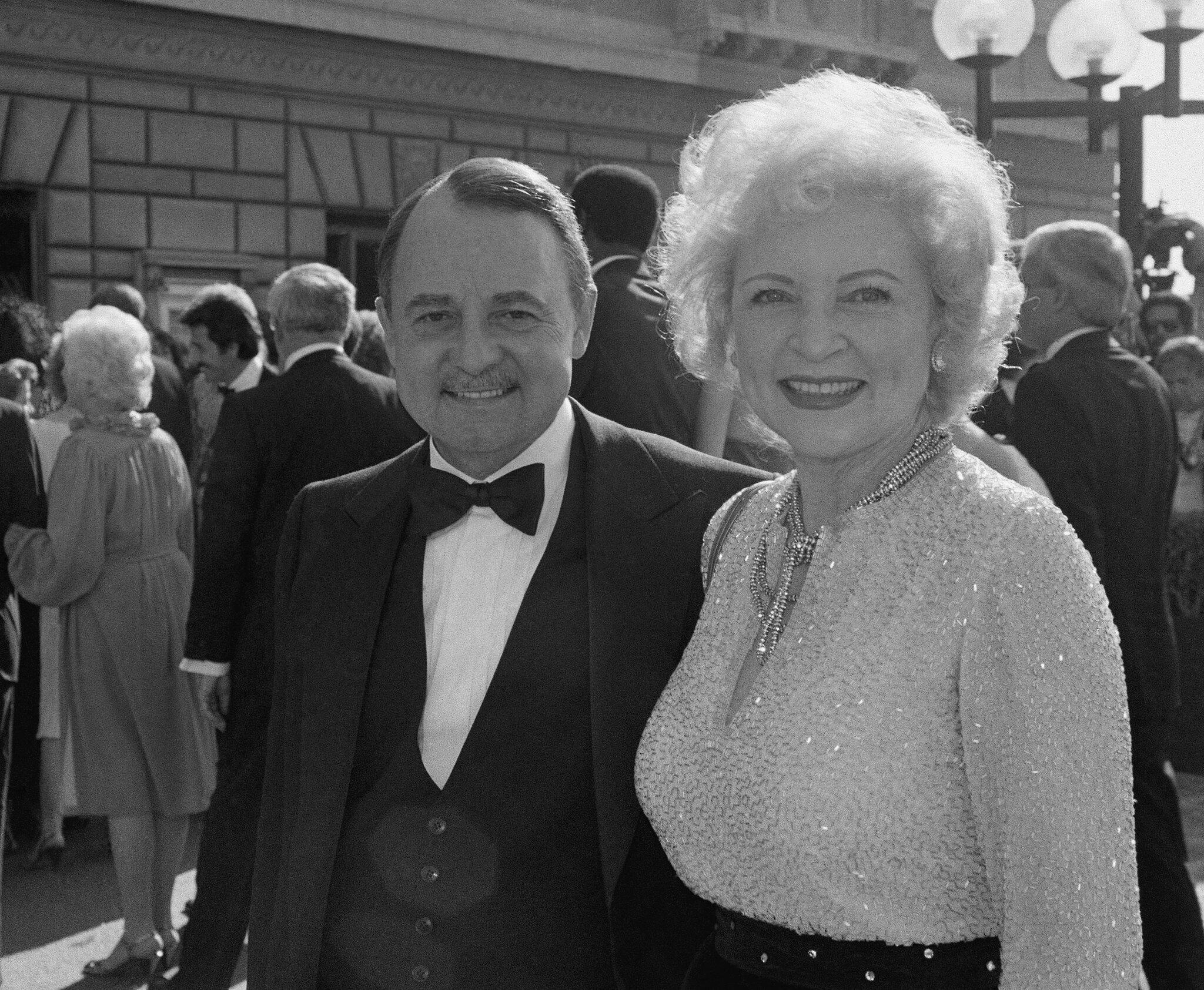 Bild zu John Hillerman mit 84 Jahren gestorben