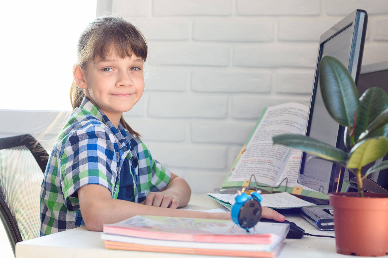 Bild zu Schreibtisch