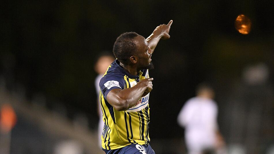 Macarthur South West United - Central Coast Mariners