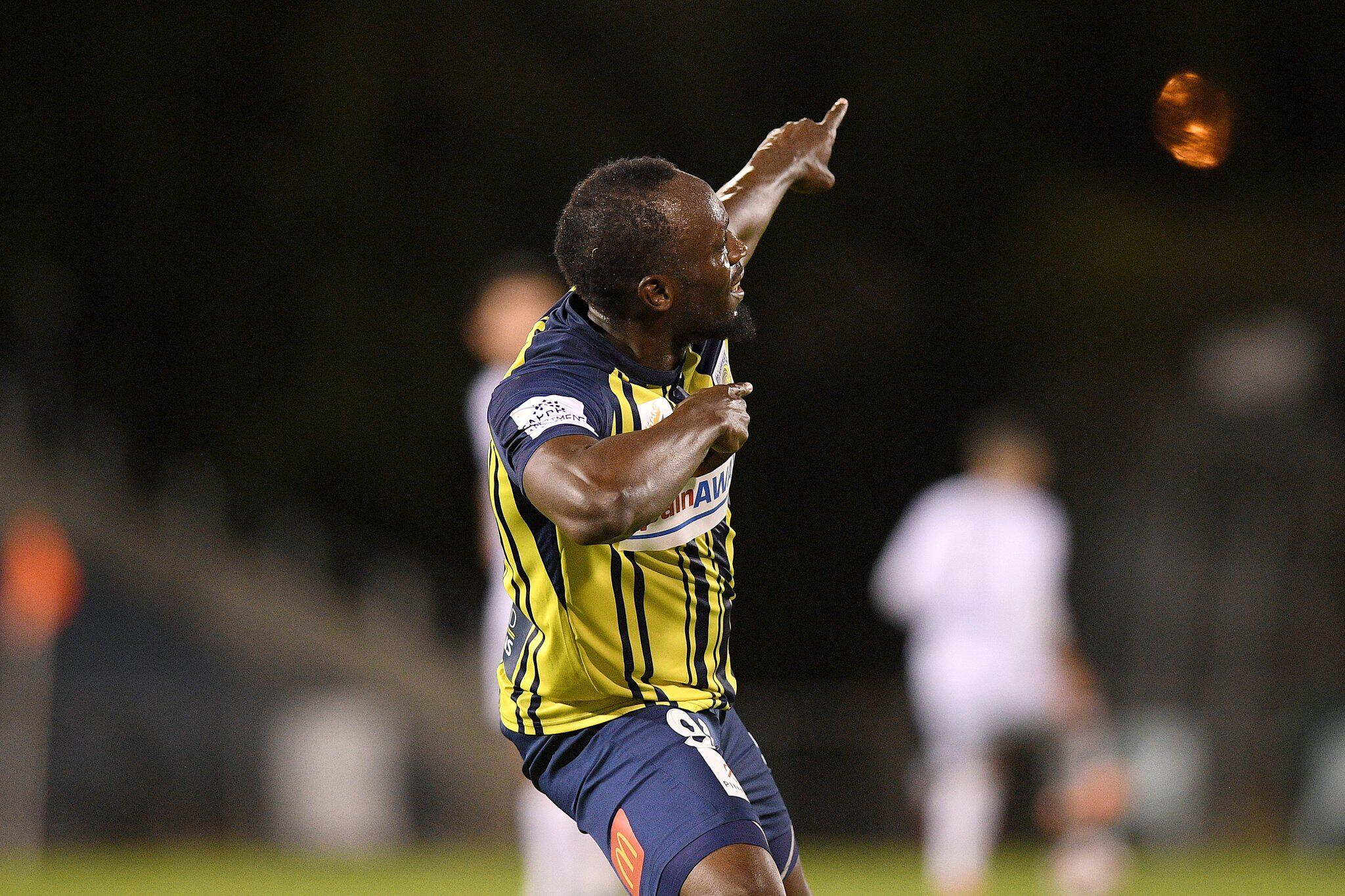 Bild zu Macarthur South West United - Central Coast Mariners