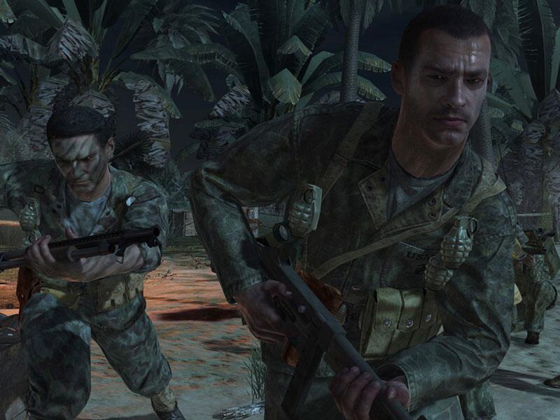 Bild zu Call of Duty: World at War