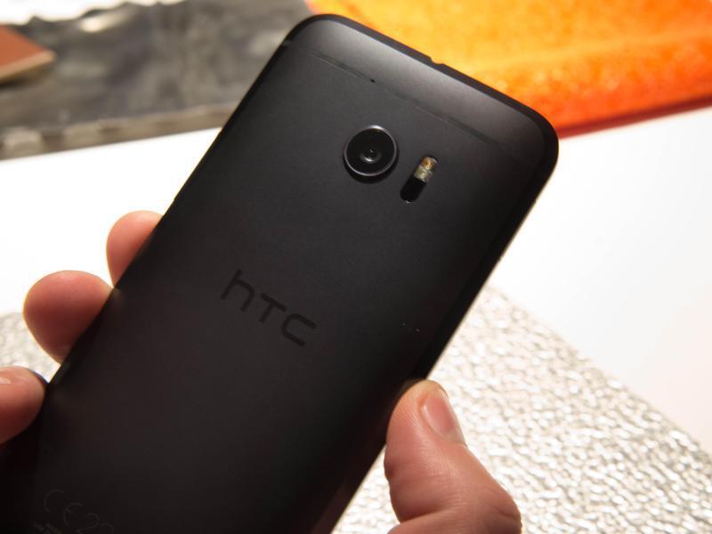 Bild zu Neues HTC 10