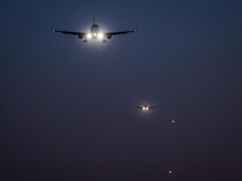 Bild zu Besteuerte Flugreisen in Norwegen