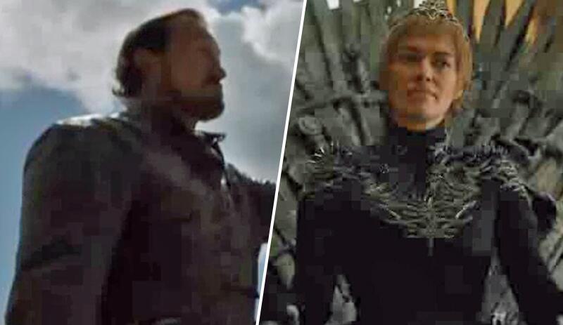 Bild zu Darum sehen wir Cersei und Bronn nie zusammen