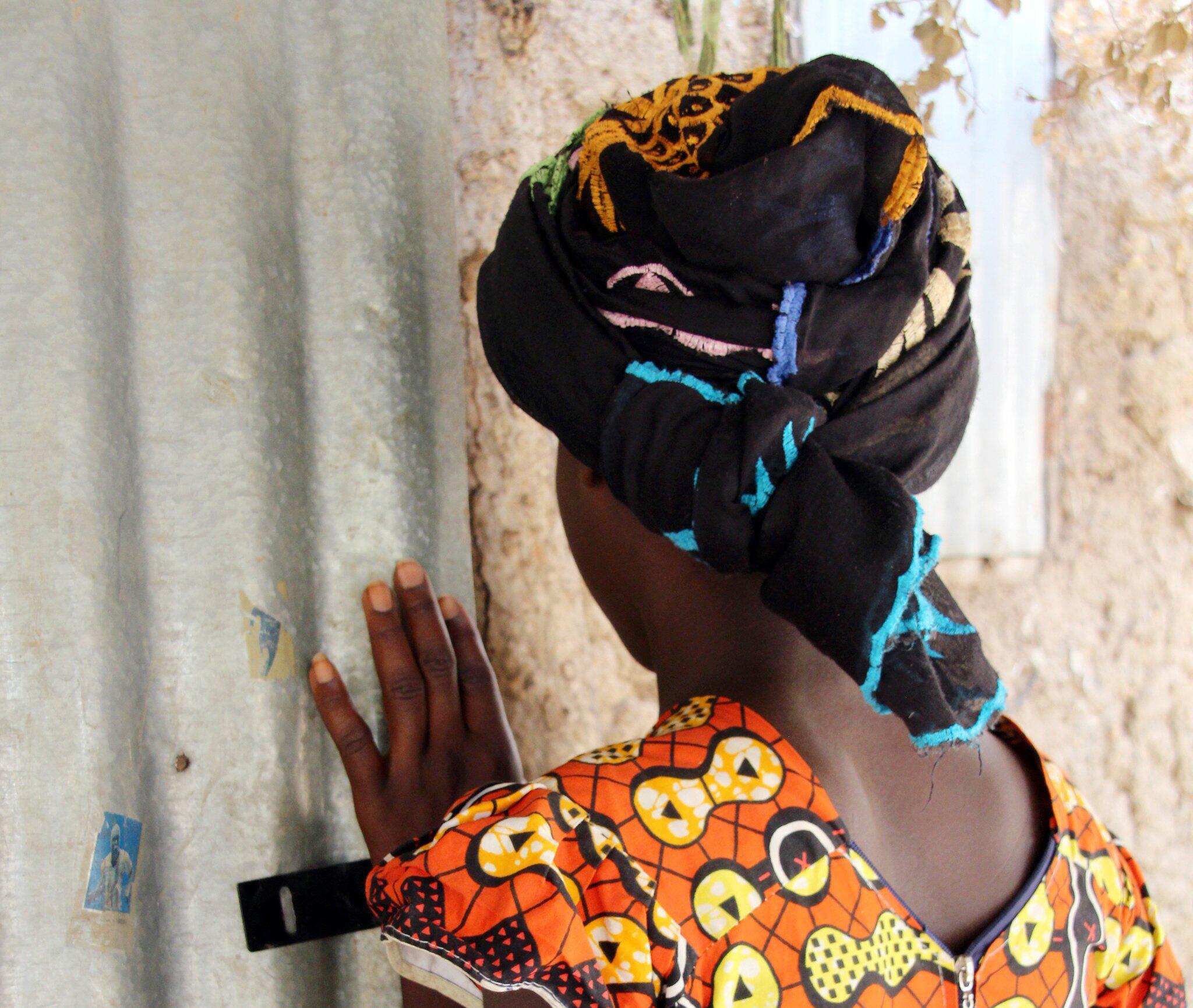 Bild zu Kinderehen in Mali