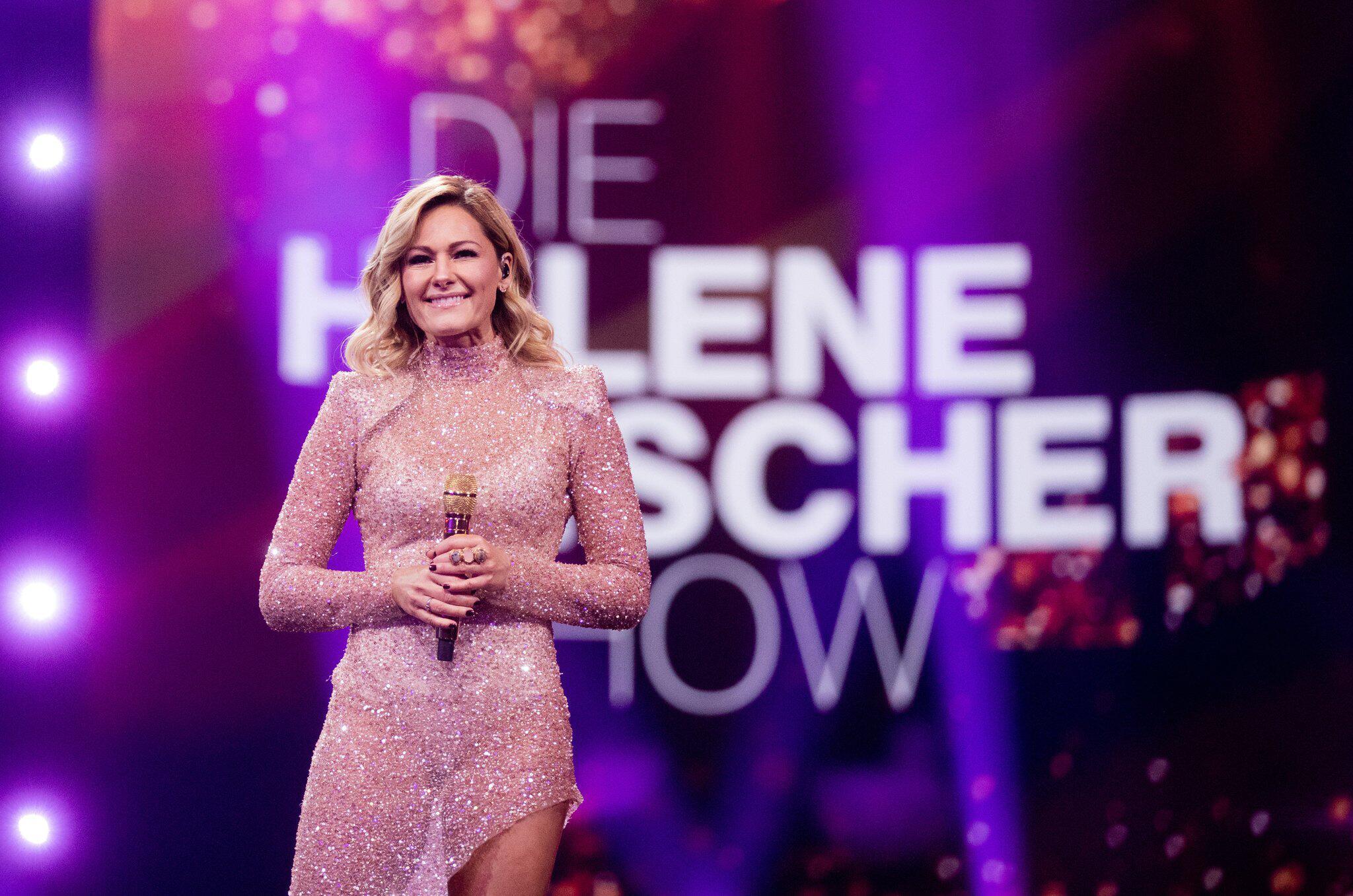Bild zu ZDF präsentiert «Helene Fischer-Show»