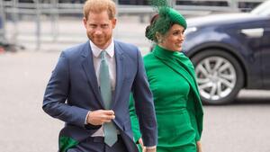 """Bildergebnis für """"Megxit"""", aber final - Der nächste Schlag für die britische Krone"""
