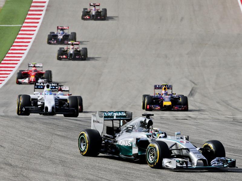 Bild zu GP-Sieg