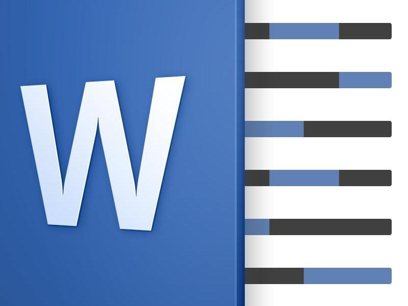 Bild zu Microsoft Word