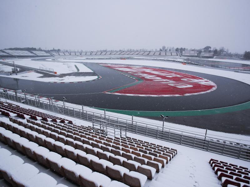 Bild zu Winterland