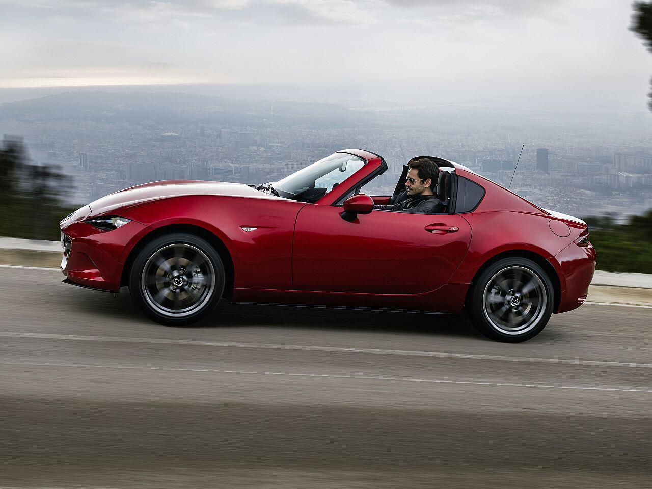 Bild zu Mazda