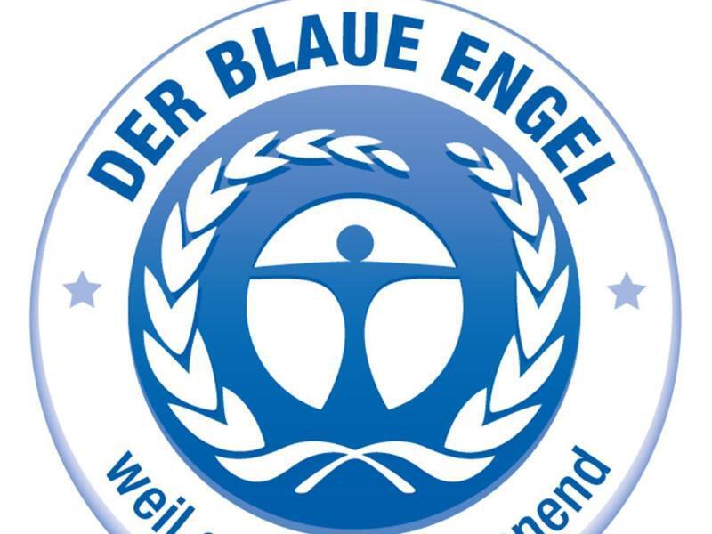 Bild zu Der Blaue Engel