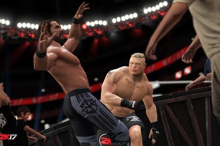 wrestling spiele