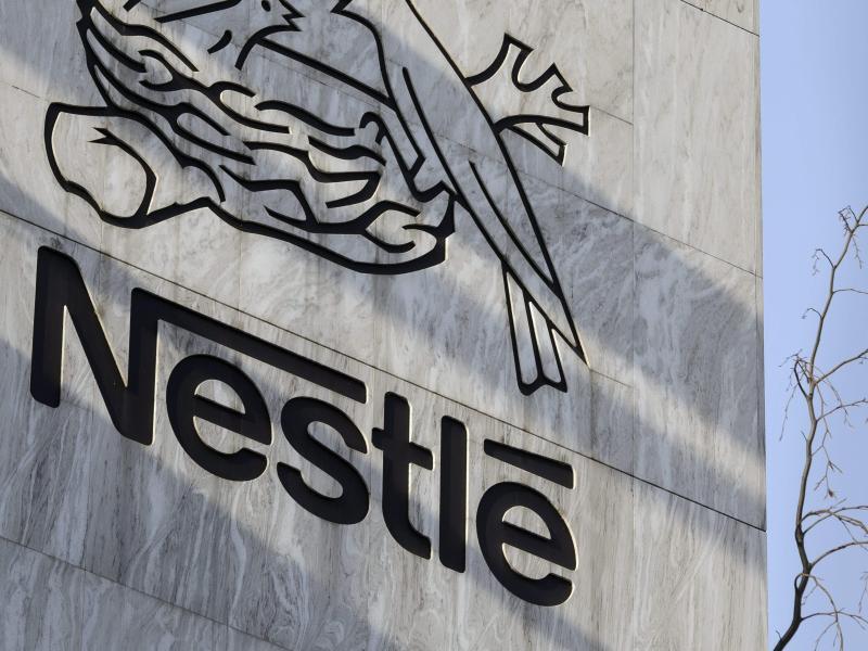 Bild zu Nestle