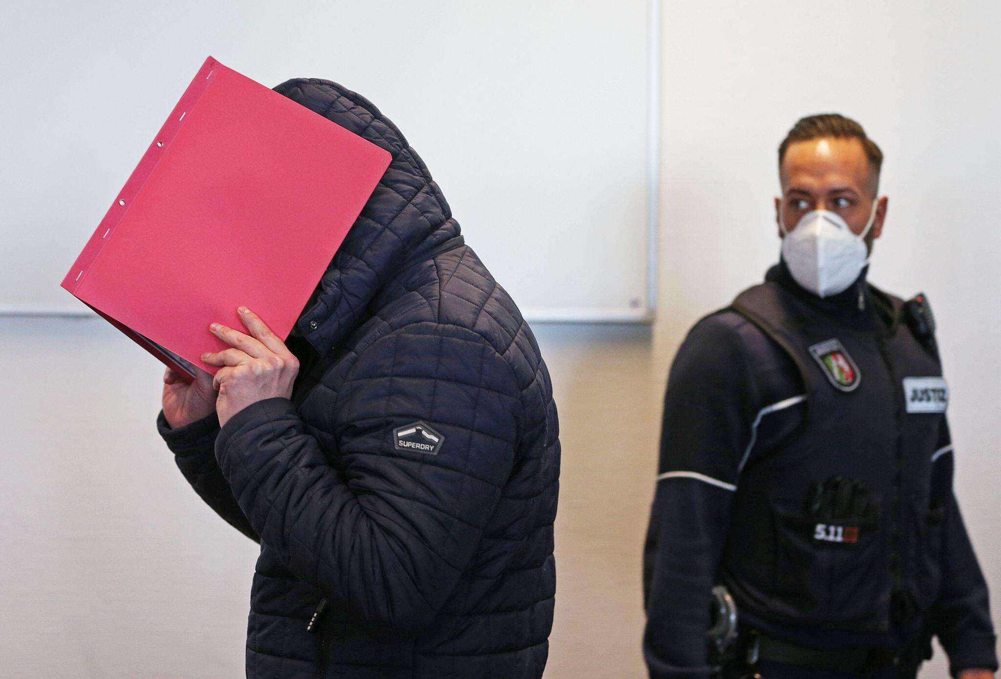 Bild zu Revision im Missbrauchsfall Bergisch Gladbach