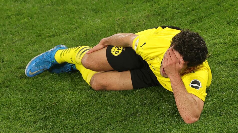 Borussia Dortmund - Holstein Kiel