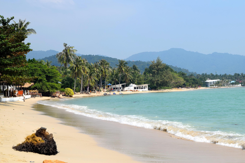 Bild zu Ban Tai Beach, Koh Phangan
