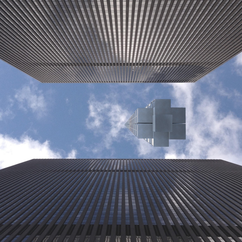 Bild zu Analemma Tower
