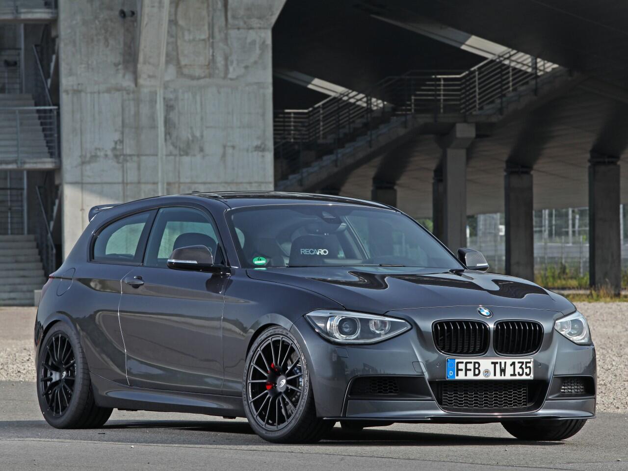 Bild zu Tuningwerk BMW M135i