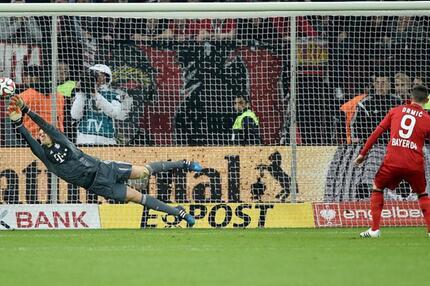FC Bayern München, Bayer Leverkusen