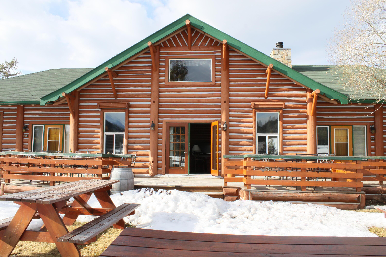 Bild zu Urgemütliche Fairmont Jasper Park Lodge