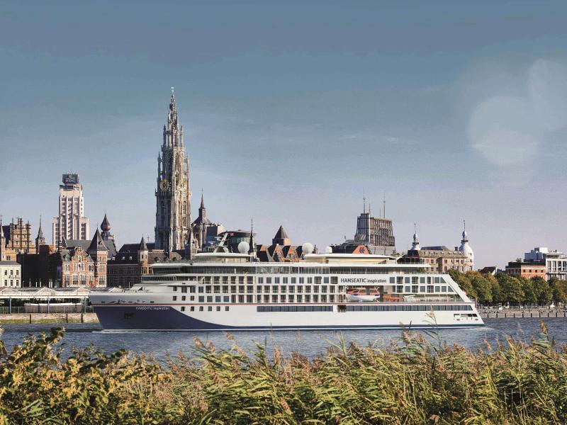 Bild zu «Hanseatic inspiration»