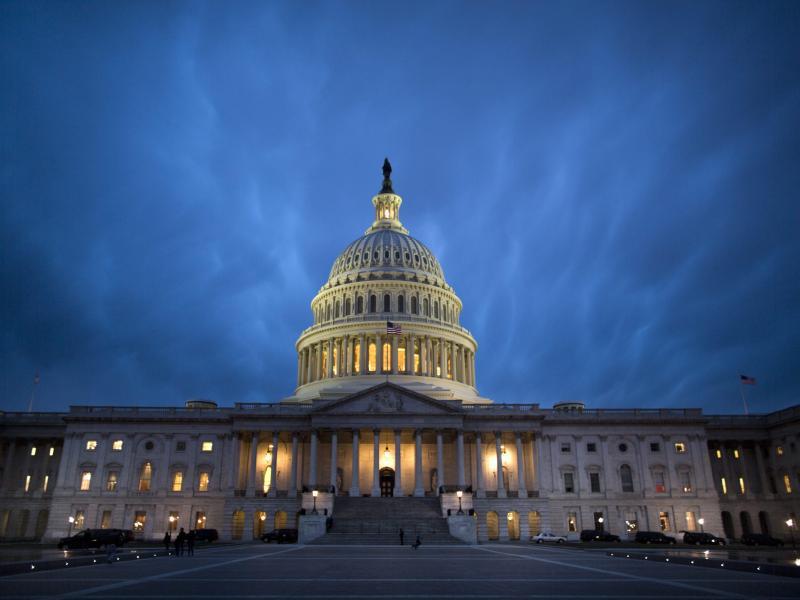 Bild zu Capitol Hill