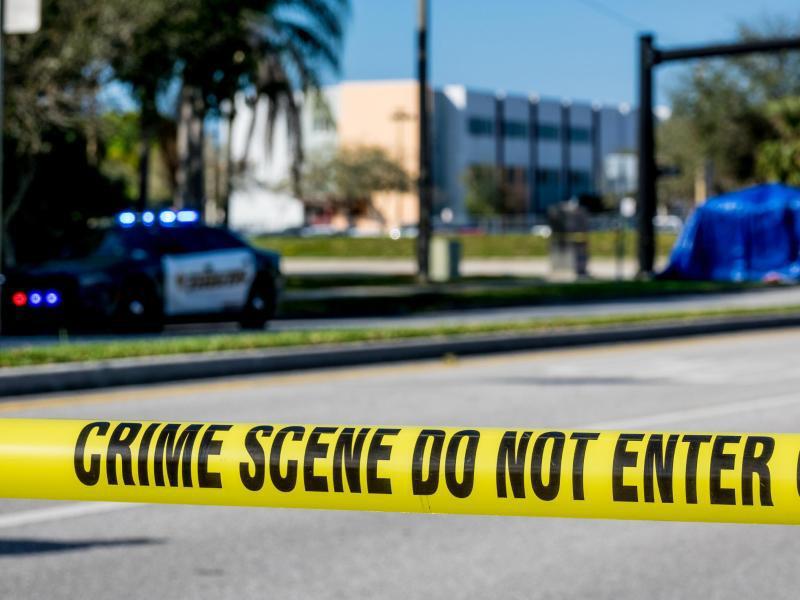 Bild zu Tatort in Florida