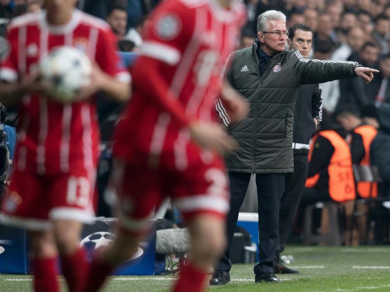 Bild zu Bayern-Coach