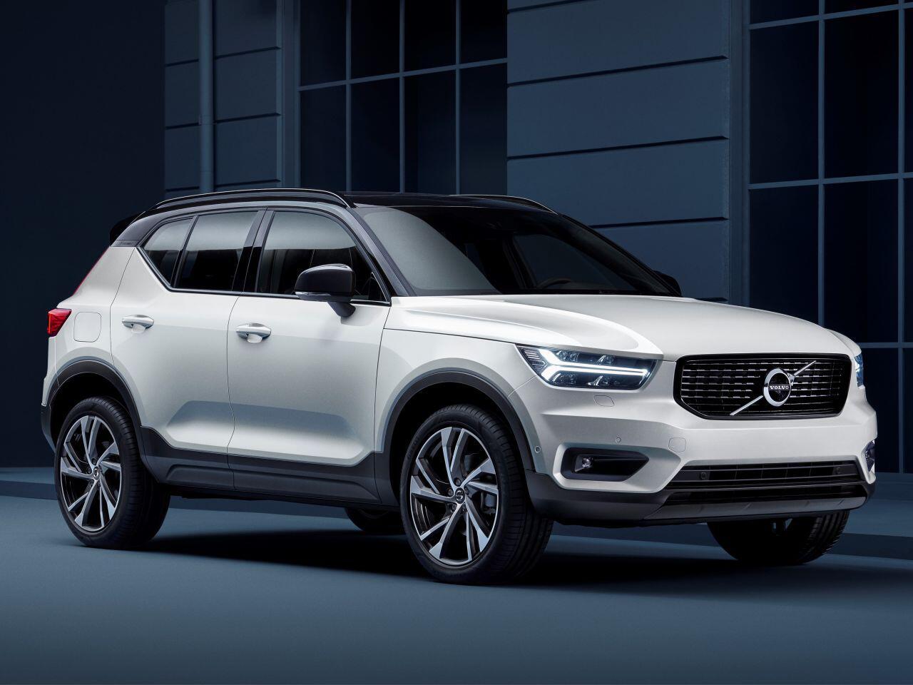 Bild zu Volvo
