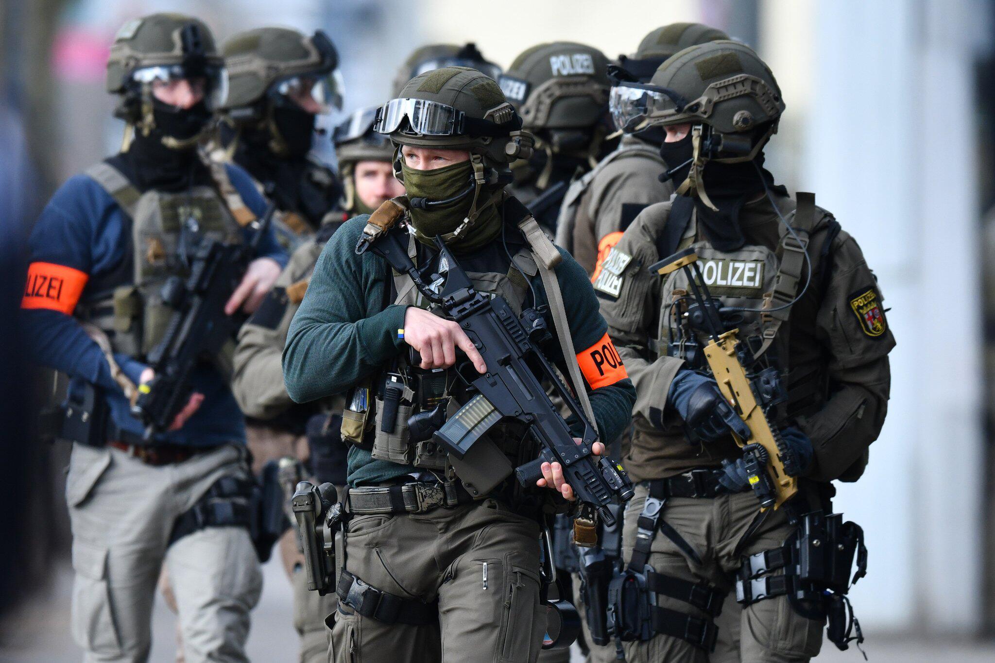 Bild zu Polizeiaufgabengesetz