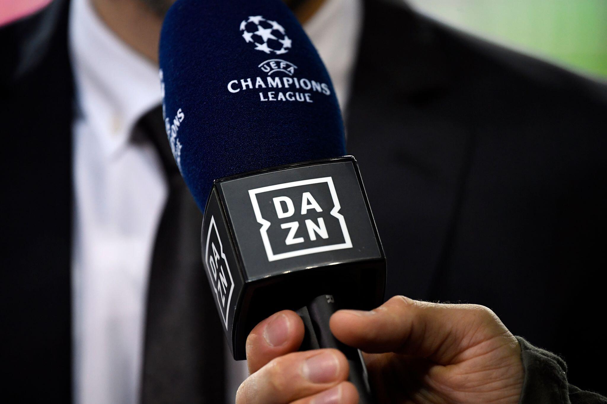 Champions League: Sky ausgestochen - DAZN zeigt ab 2021 die Spiele