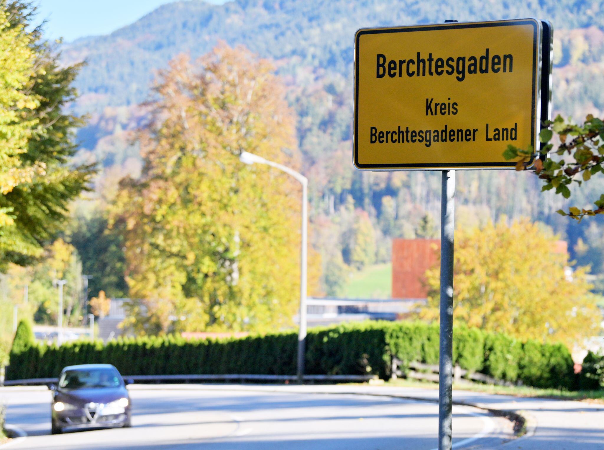 Ausgangsbeschränkungen und geschlossene Schulen: Berchtesgadener Land verhängt Lockdown