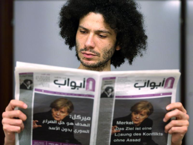 Bild zu Ramy Al-Asheq