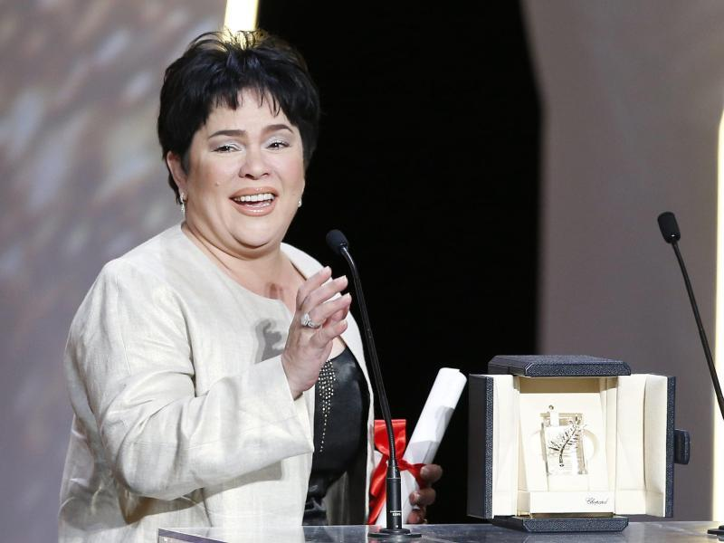 Bild zu Filmfestival Cannes
