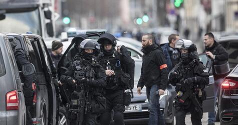 Nach Anschlag in Straßburg