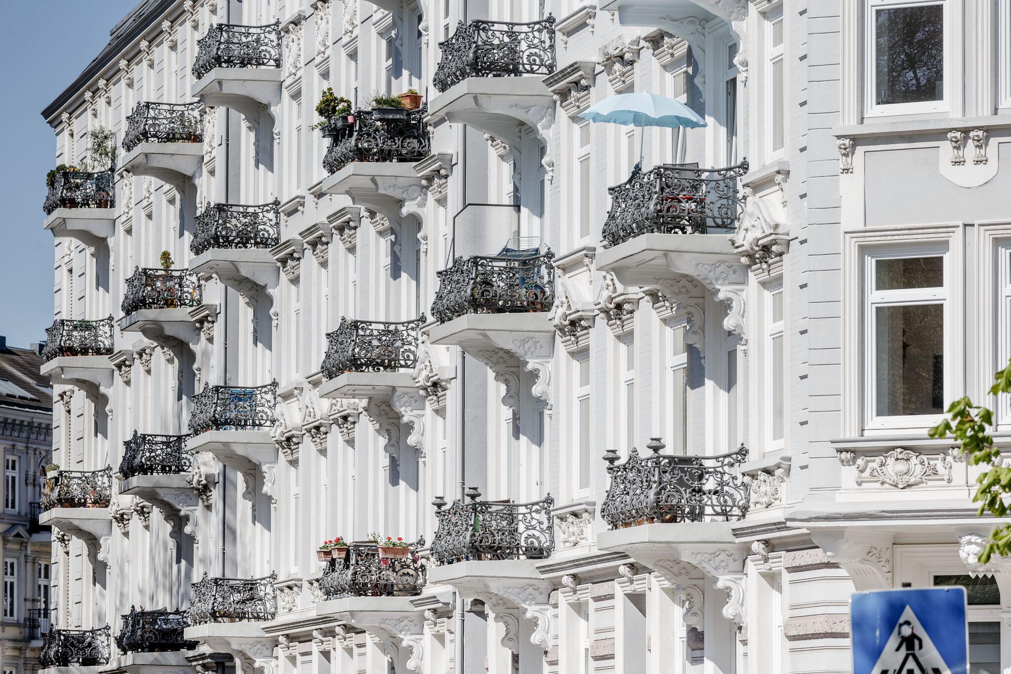 Bild zu Immobilien - Altbau