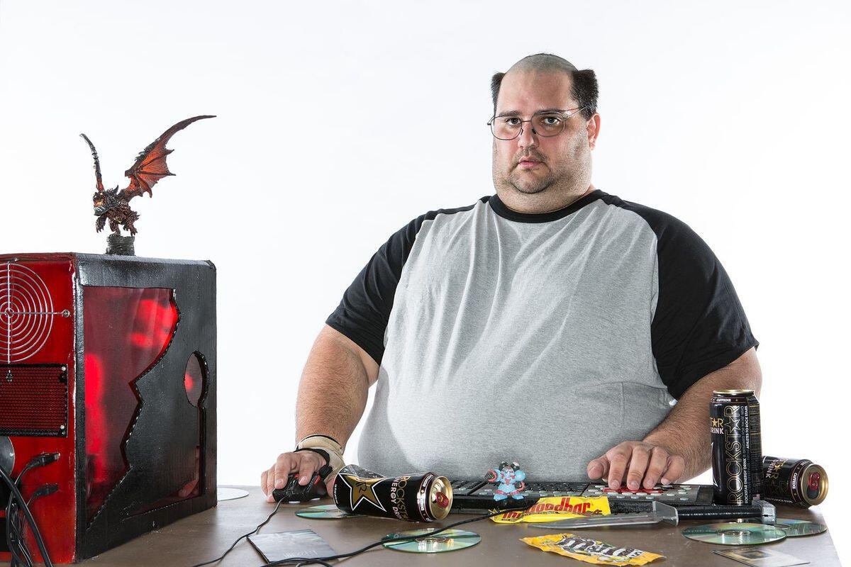Bild zu World of Warcraft, South Park, Guy, WoW, Corona, Covid, Cosplay, Jarod Nandin,