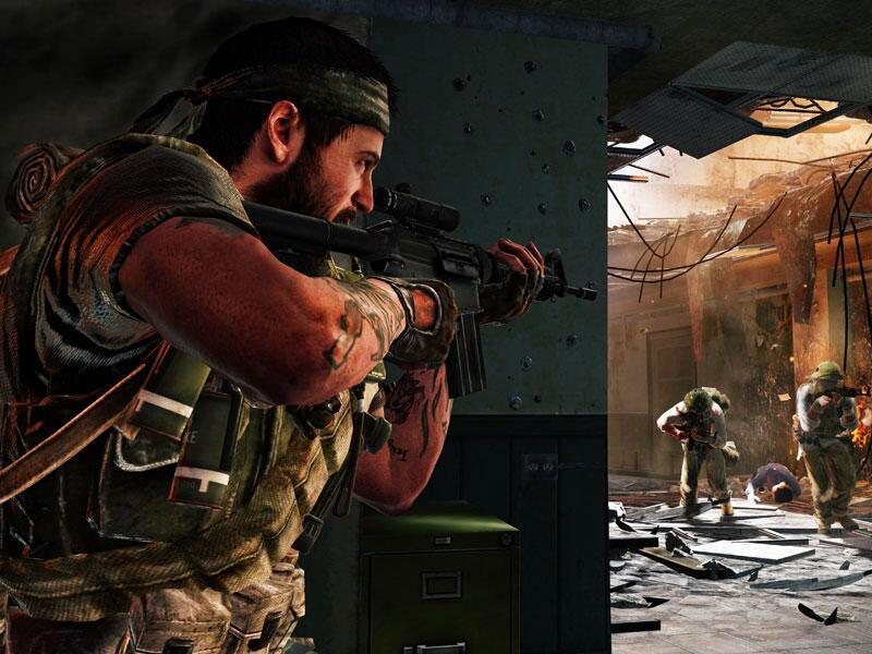 Bild zu Call of Duty: Black Ops