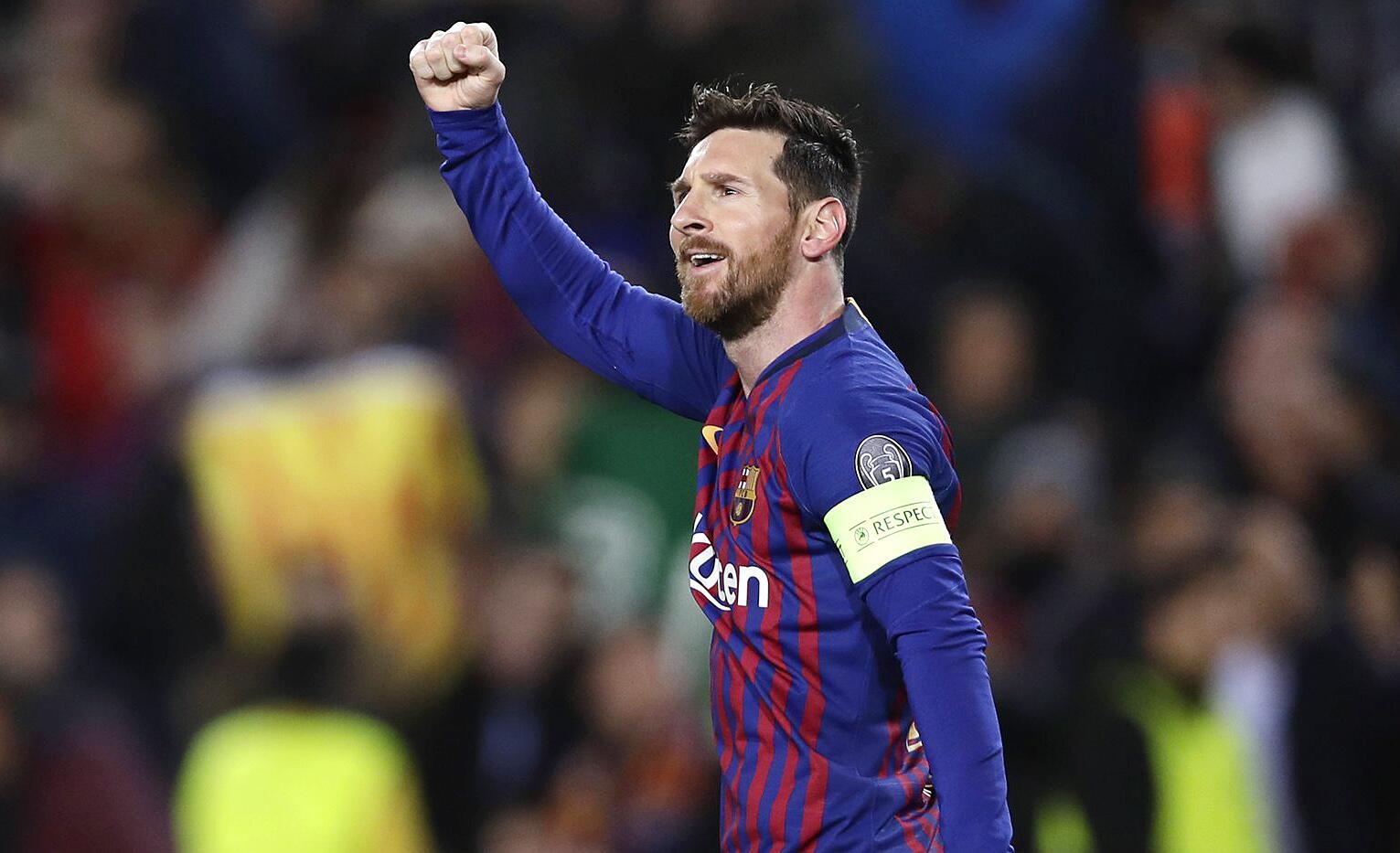 Bild zu FC Barcelona - Olympique Lyon