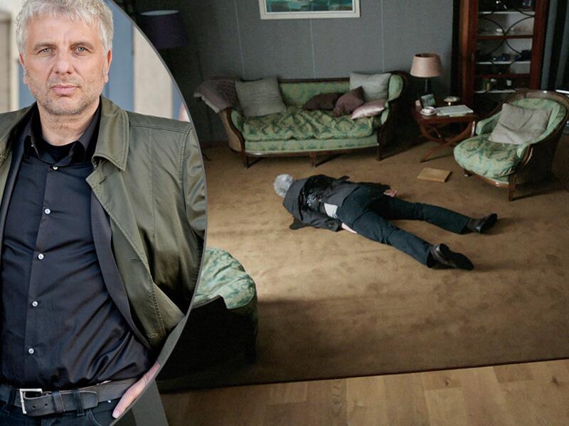 Bild zu Tatort Hauptkommissar Franz Leitmayr (Udo Wachtveitl)