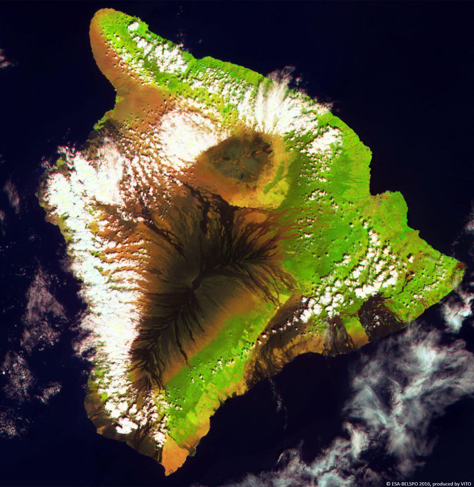 Bild zu Mauna Loa