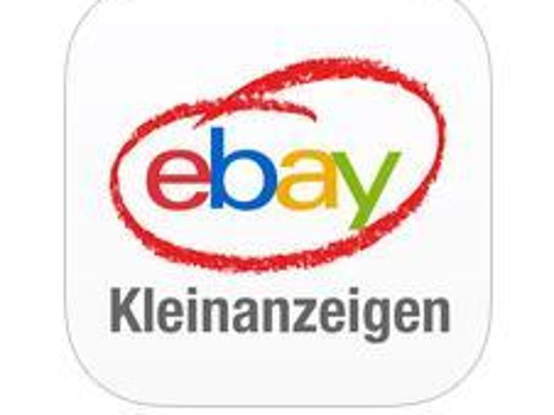 Bild zu «eBay Kleinanzeigen»