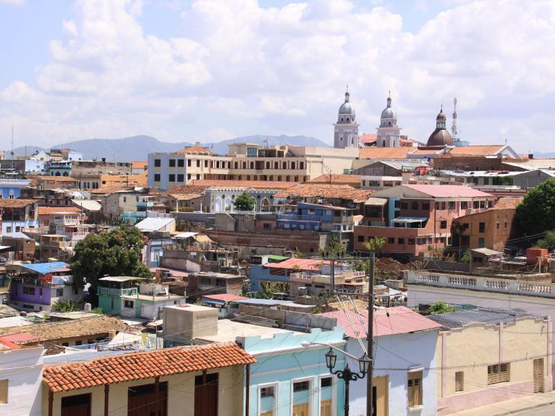Bild zu Blick auf Havanna