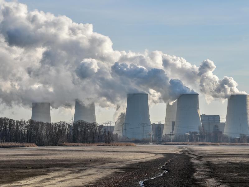 Bild zu Braunkohlekraftwerk